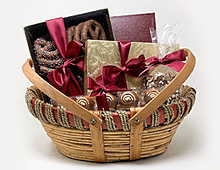 Our Favorites Gift Basket